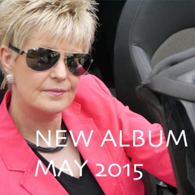 New Album – Coming Soon!