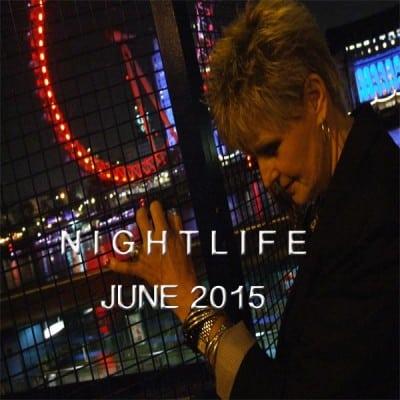 """""""Nightlife"""" – Release Date"""