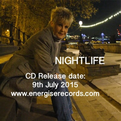NIGHTLIFE: CD Release 9th July