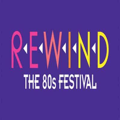 REWIND 80's Festival