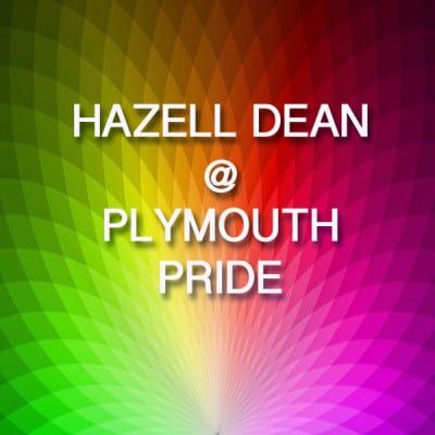 Plymouth Pride 2016