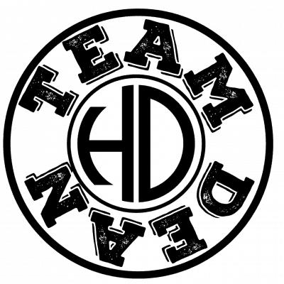 Team Dean Merchandise