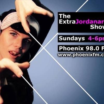 ExtraJordanary Show
