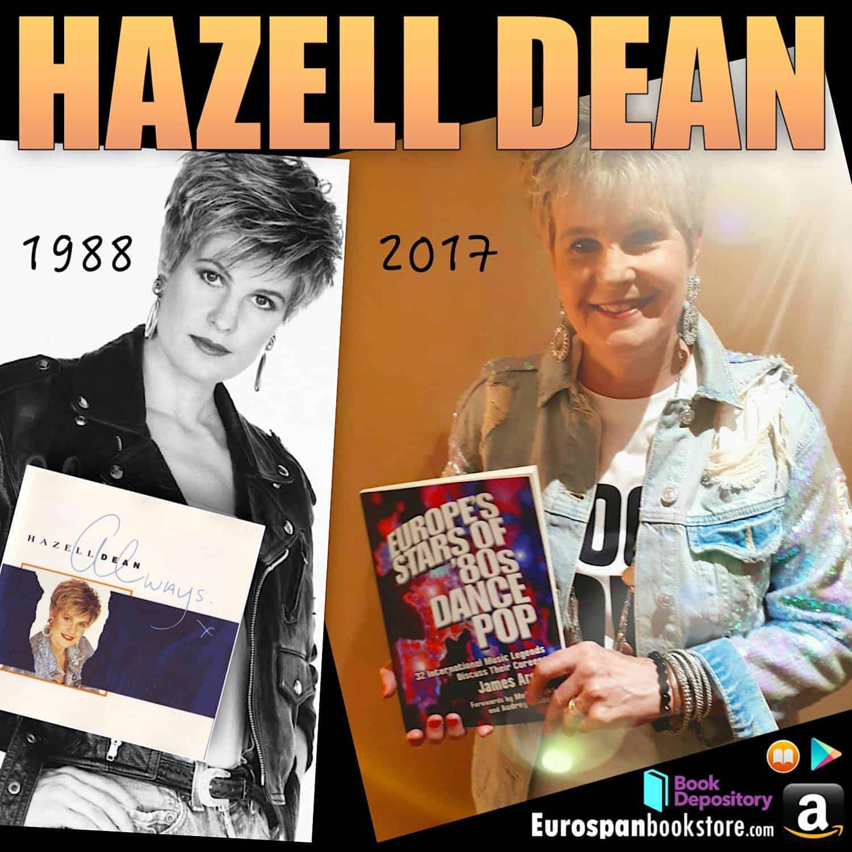 Stars of 80's Dance Pop
