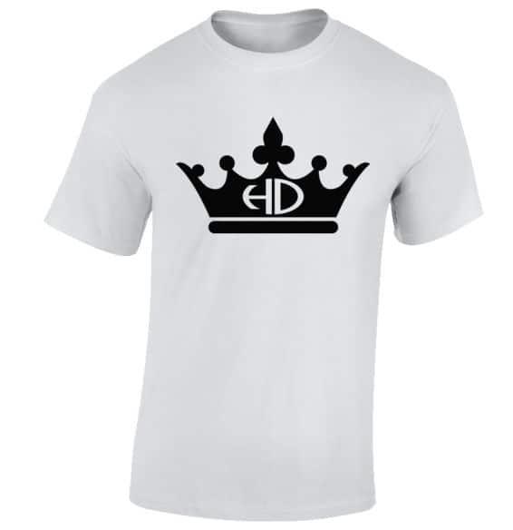 HD T-shirts 2018