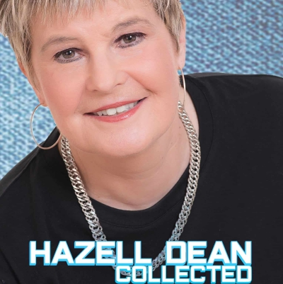 Hazell Dean – Collected