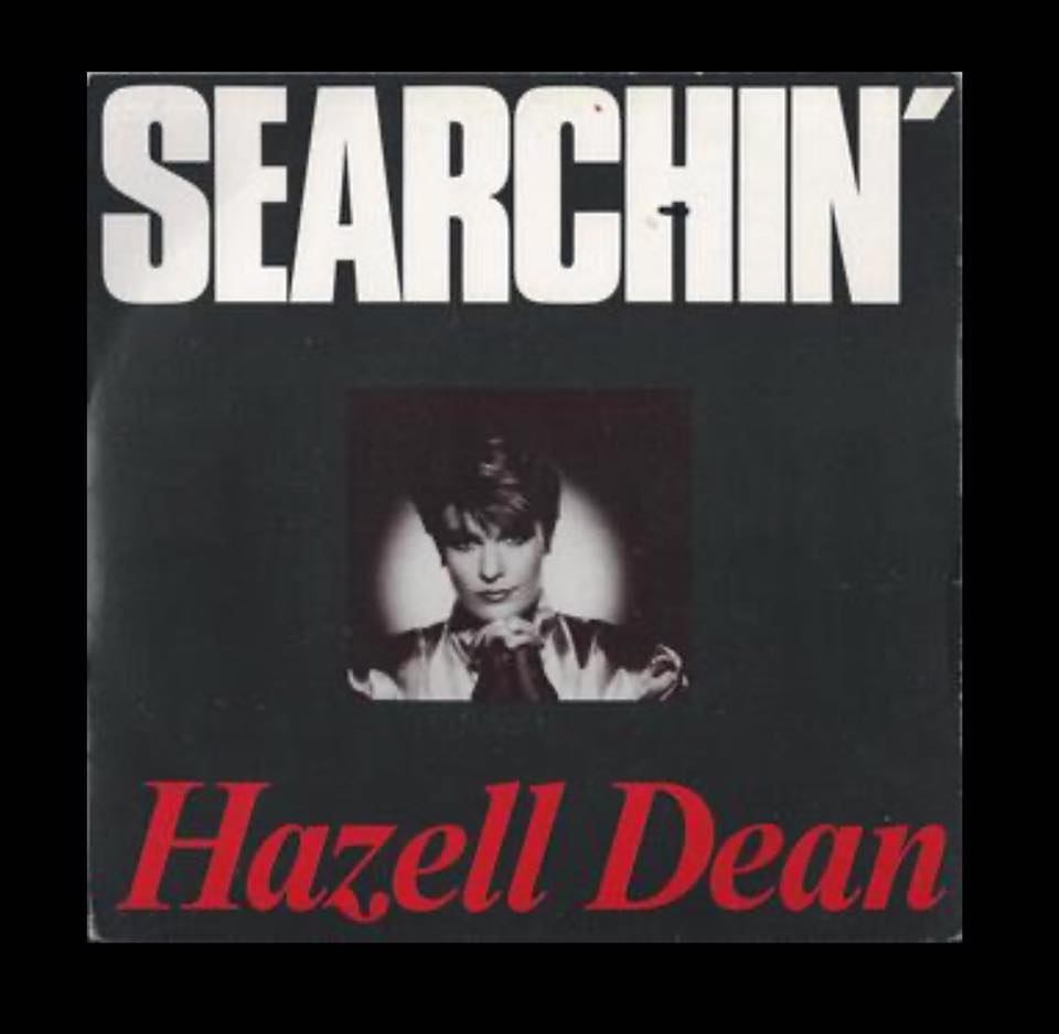 Searchin' Hits One MILLION Streams