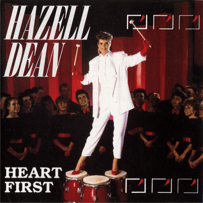 Heart First – Reissued