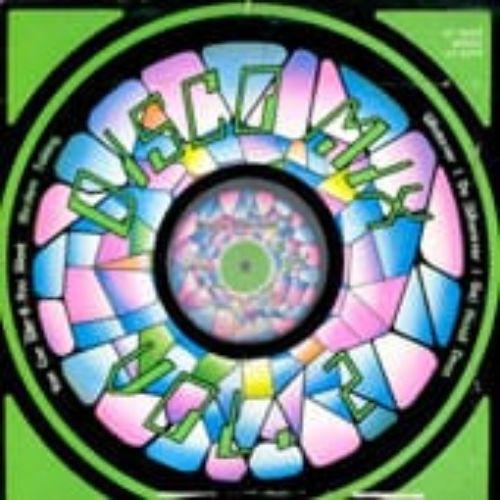 Disco Mix Vol. 2