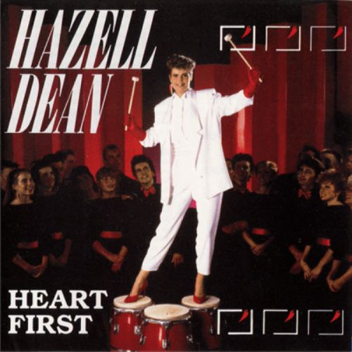 Heart First – Deluxe Edition – 2 Disc Set