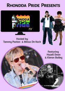 Rhondda Pride TV