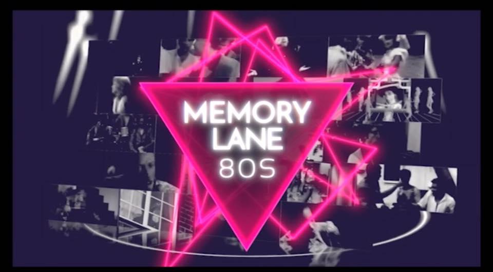 The Memory Lane 80's Show – SKY 376