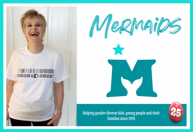 Supporting Mermaids UK