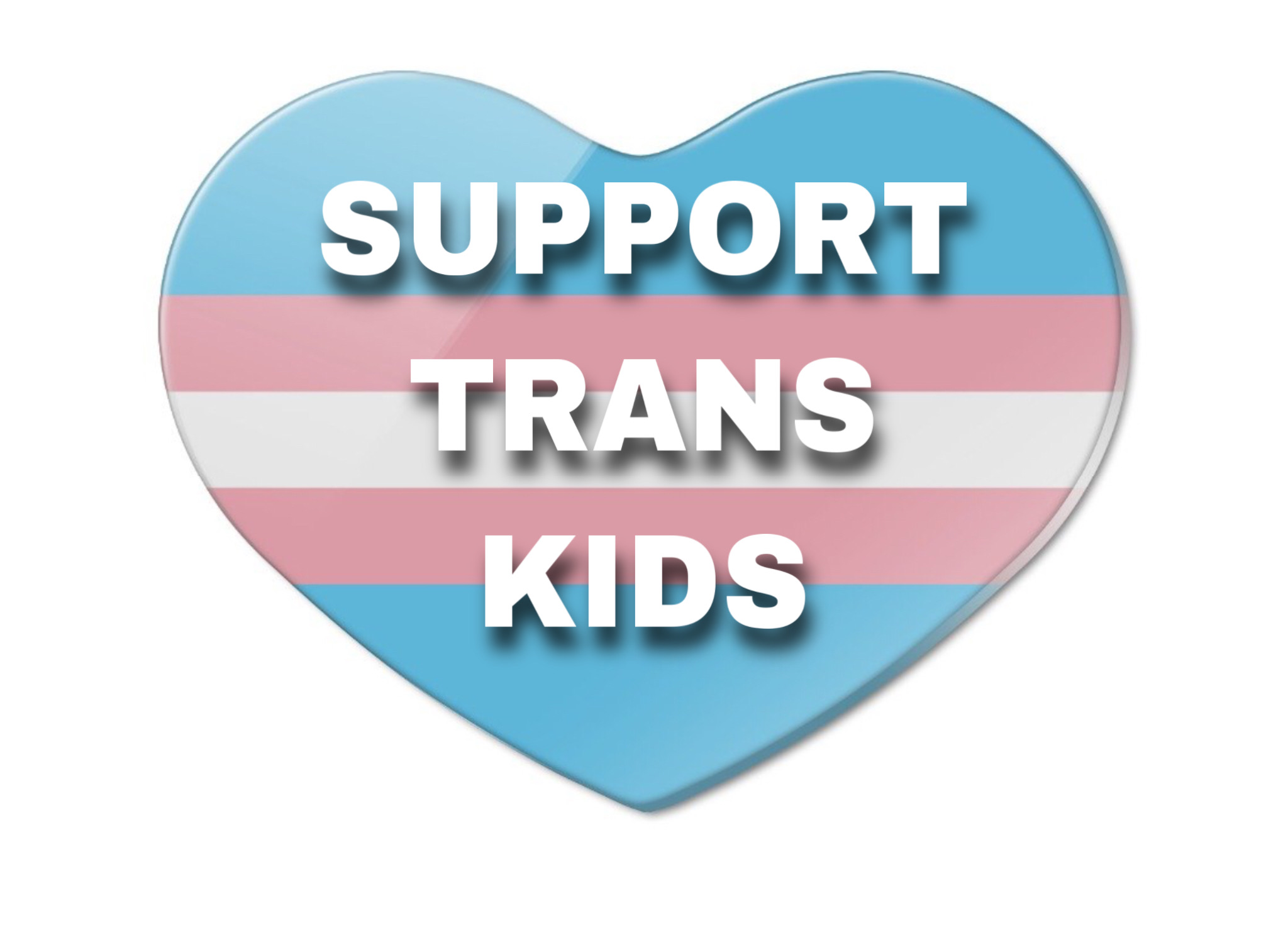 Be a Trans Ally