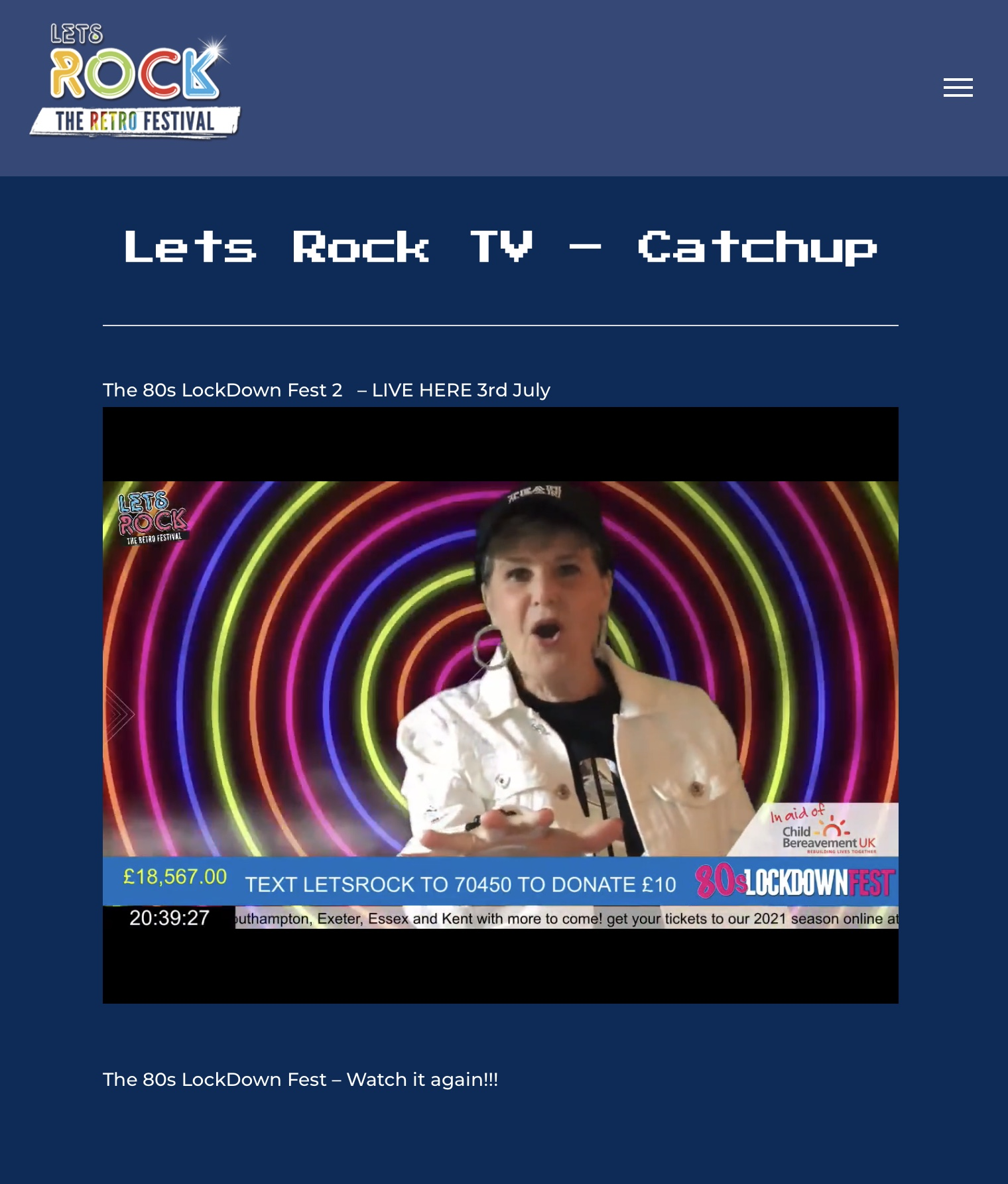 Lets Rock TV