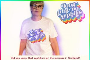 HIV Scotland Campaign