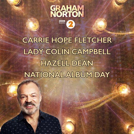 National Album Day Radio 2