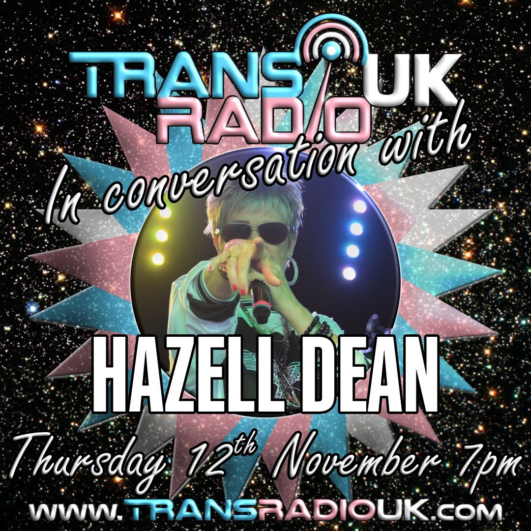 In Conversation with Trans Radio UK