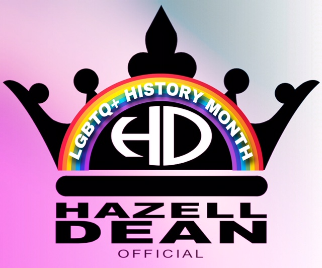 February is LGBTQ+ History Month