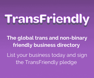 Be a TransFriendly Business
