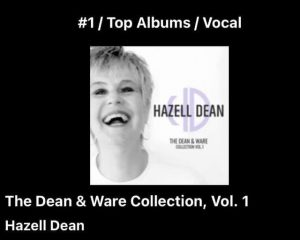 iTunes Chart No 1